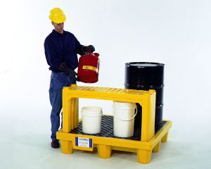 Spill Response Accessories