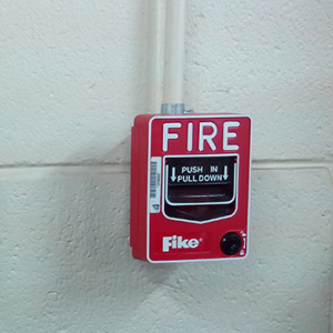 Manual Alarm Stations